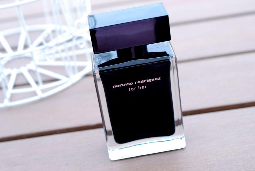 """{Parfum Review} Narciso Rodriguez """"For Her"""" Eau de Toilette"""
