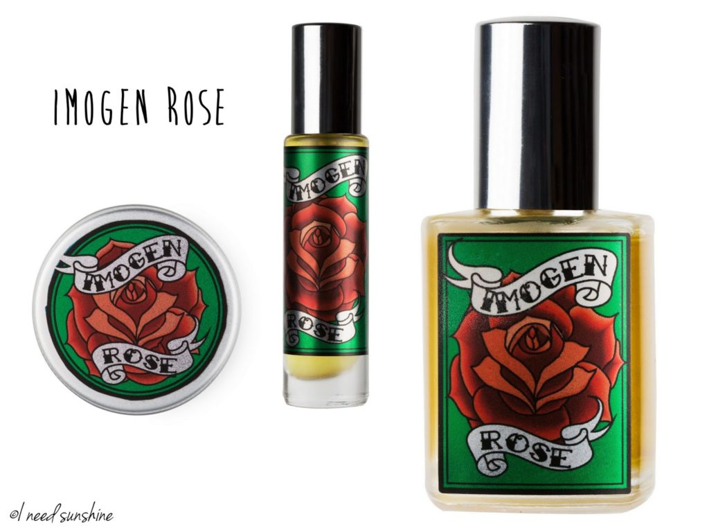 lush parfum neue flakons f r die lush gorilla parfums ab i need sunshine. Black Bedroom Furniture Sets. Home Design Ideas
