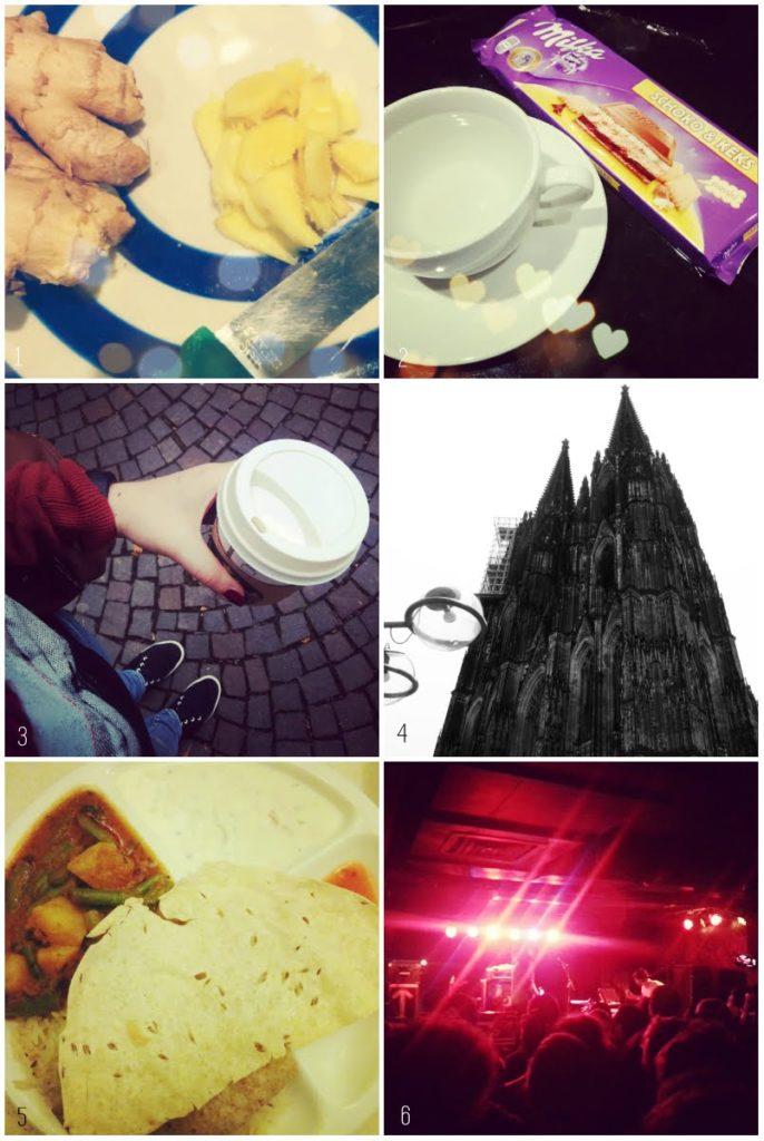 Top of Instagram