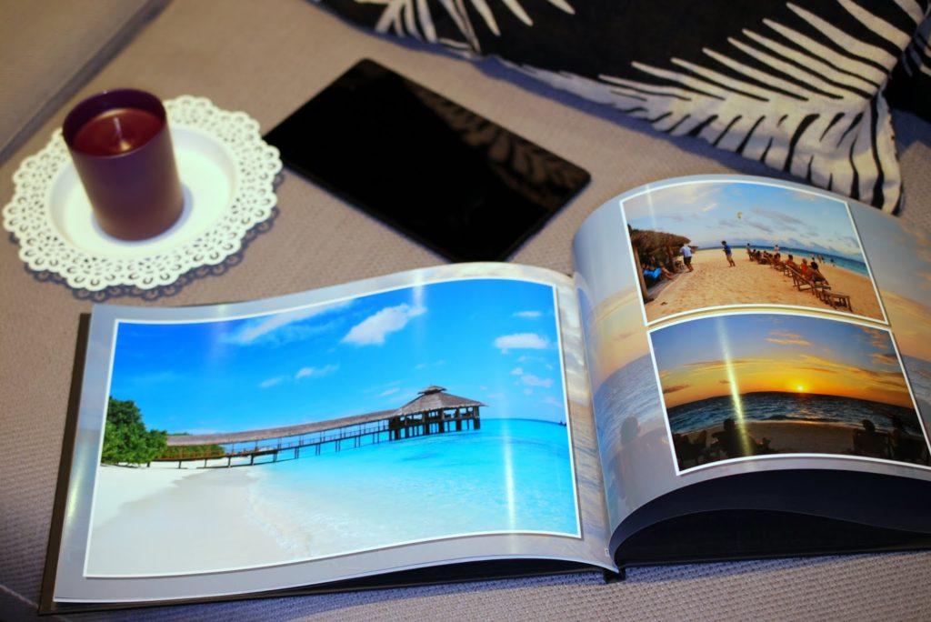 Kodak FotobuchSofort