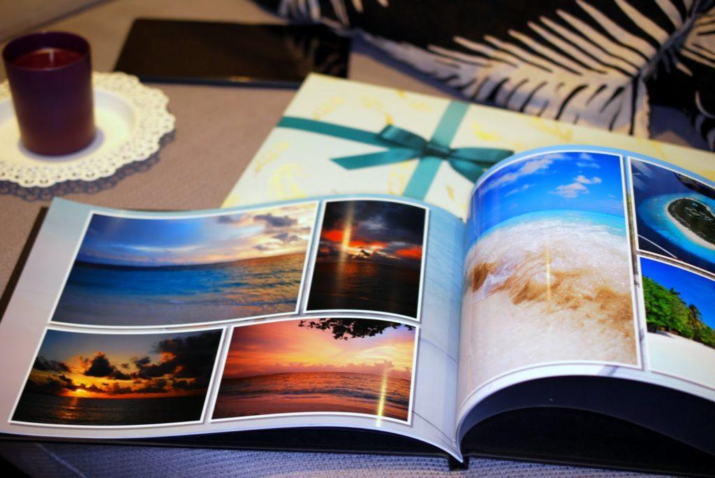 Geschenktipp Fotobuch von Kodak