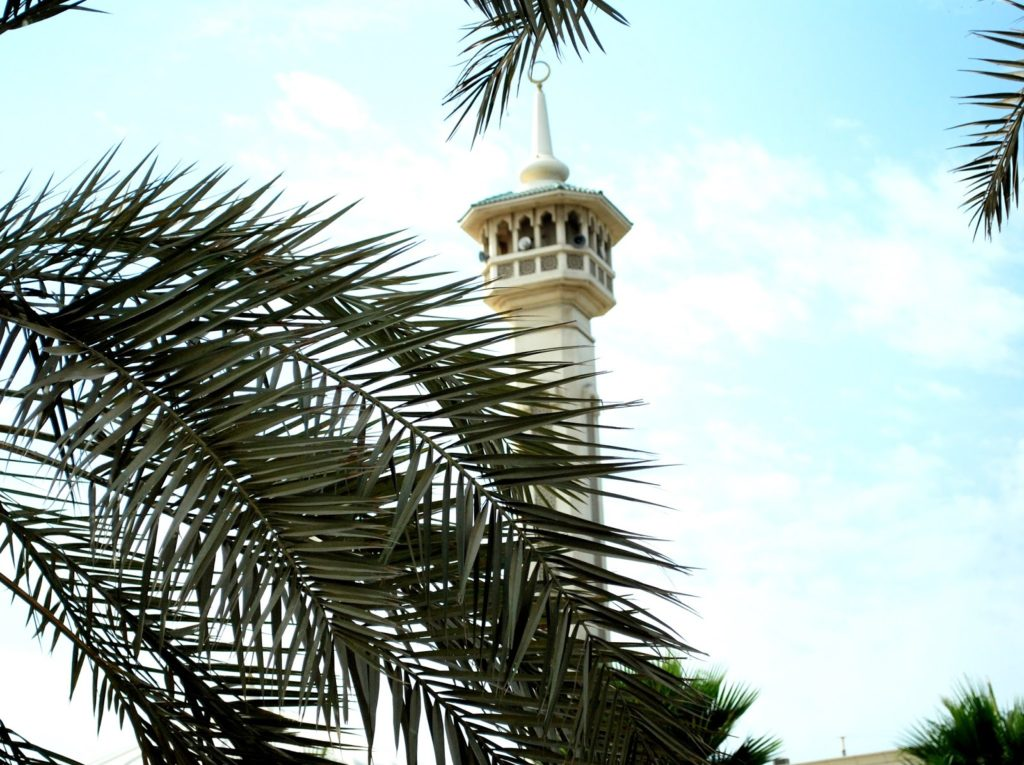 Kurzreise nach Dubai - 4 Tage in 30 Bildern #myDUBAI