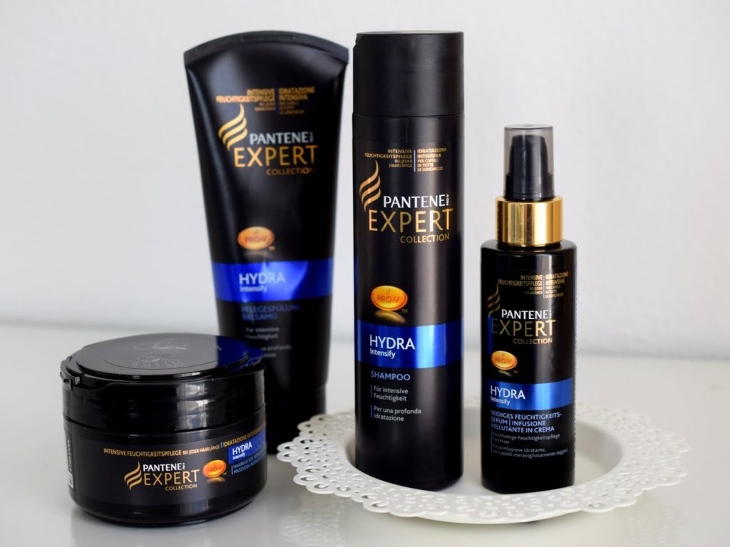 Haarpflege: Pantene Pro-V Expert Collection Hydra Intensify