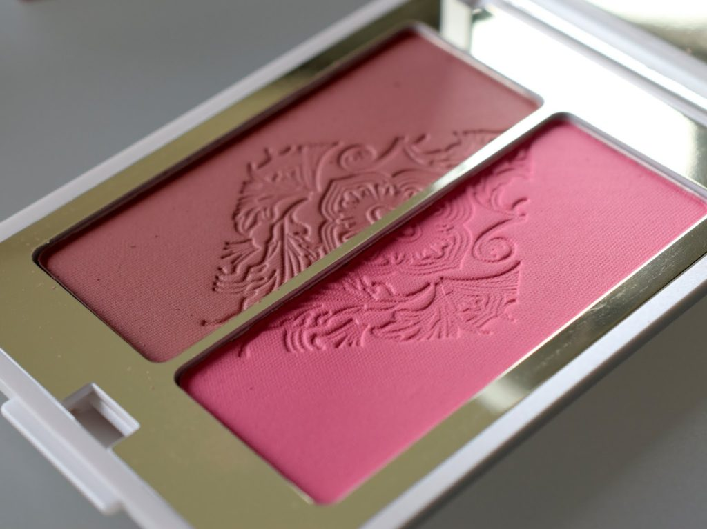 Kiko Top Pairs Blush 03 Rosewood and Azalea aus der Daring Game Kollektion