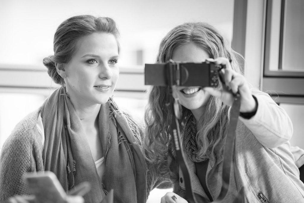 Shiseido Blogger Event: Der blasse Schimmer und ich