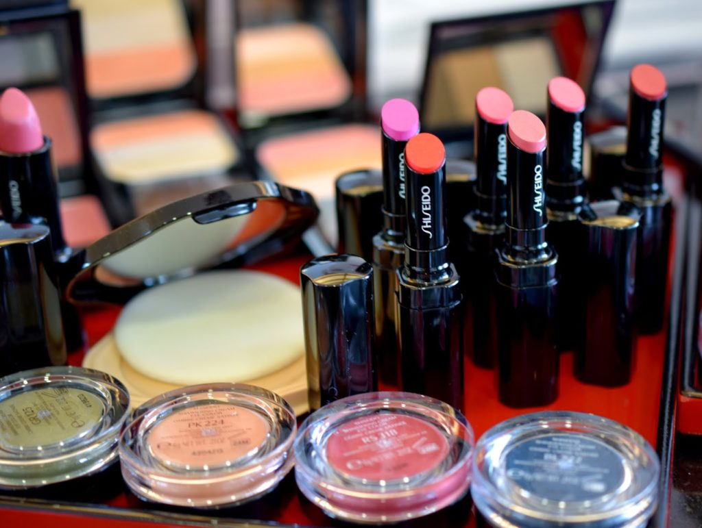 Shiseido Event Kawaii Workshop