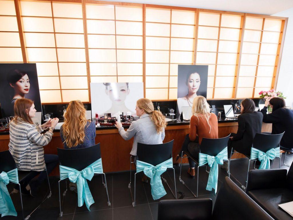 Shiseido Beauty Academy