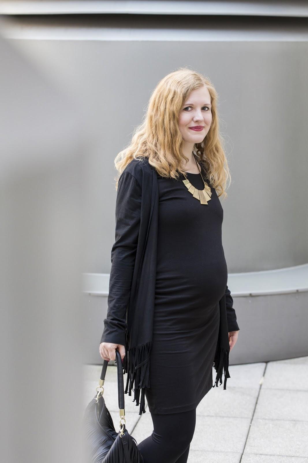 Gunstige Umstandsmode Was Braucht Man Als Schwangere Wirklich