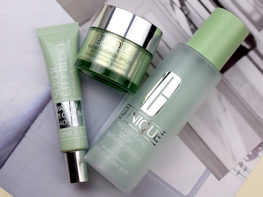 Gesichtspflege: 3 Produkte von Clinique im Test
