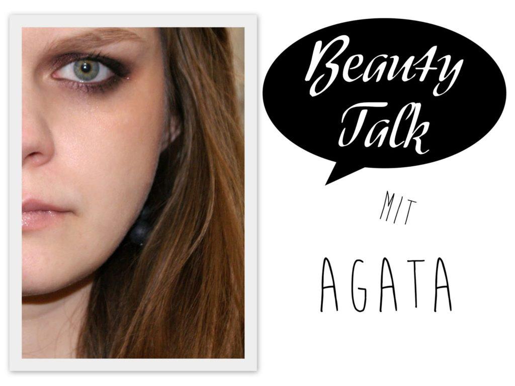 Beauty Talk: 3 Fragen an Agata von Magimania im Beautyblogger Interview über Hautpflege Tipps