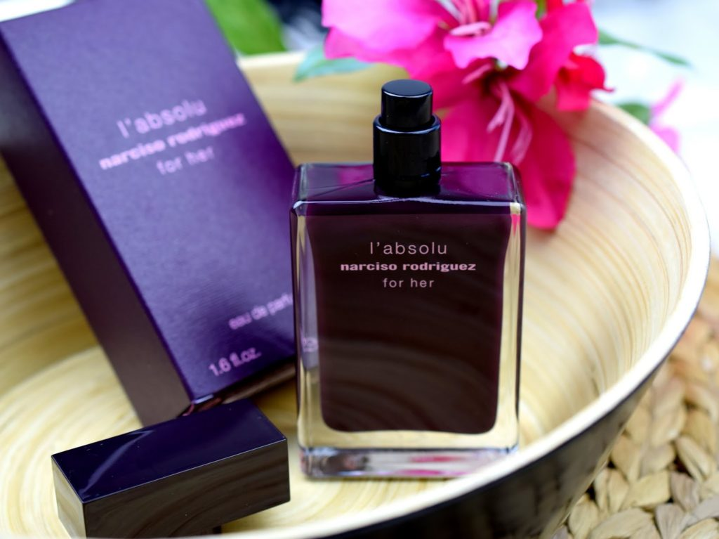 Parfum Review: Narciso Rodriguez EdP for her l'absolu