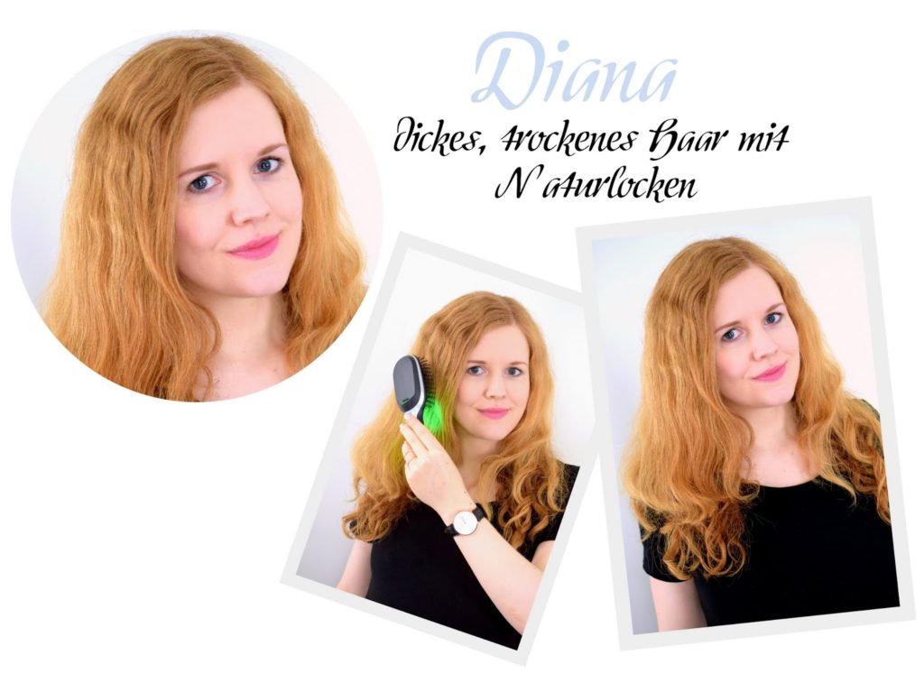 Braun Satin Hair 7 Haarbürste für mittleres und dickes Haar