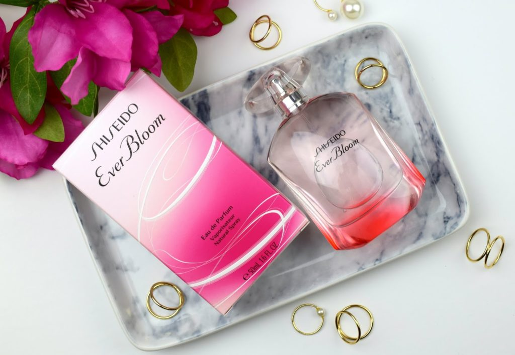 Shiseido Ever Bloom (Eau de Parfum)