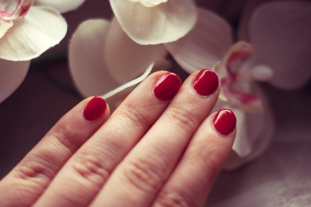 Sante Nagellack für Fans von Kosmetik ohne Tierversuche und vegane Nagellacke in Rot. Wer einen gut haltbarer Nagellack sucht wird hier fündig.