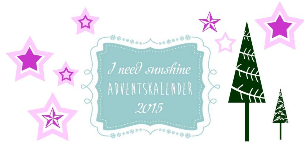 Adventskalender 2015 - Tägliche Überraschungen für euch!