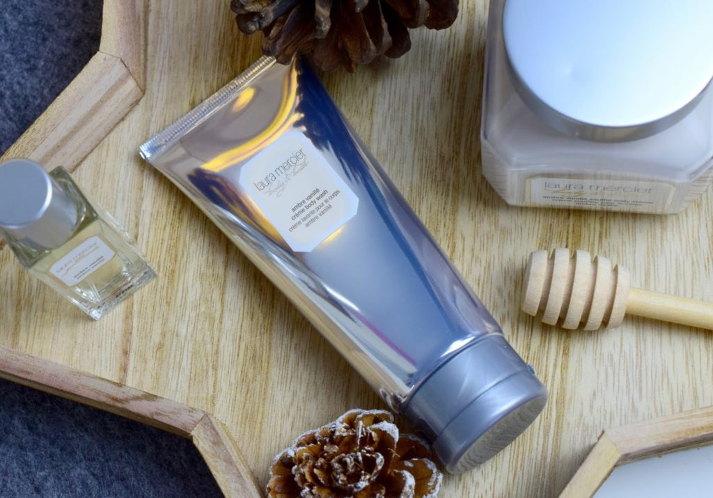 Ambre Vanillé Body Wash Review Erfahrung