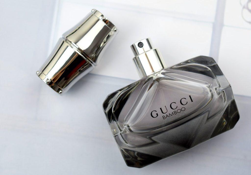Parfum Review: Gucci Bamboo Eau de Parfum