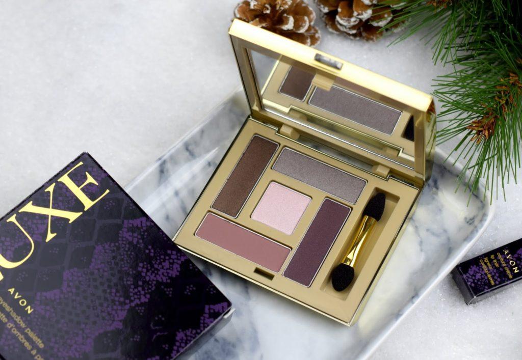 Adventskalender Gewinnspiel Türchen #21 mit Avon Luxe Kosmetik