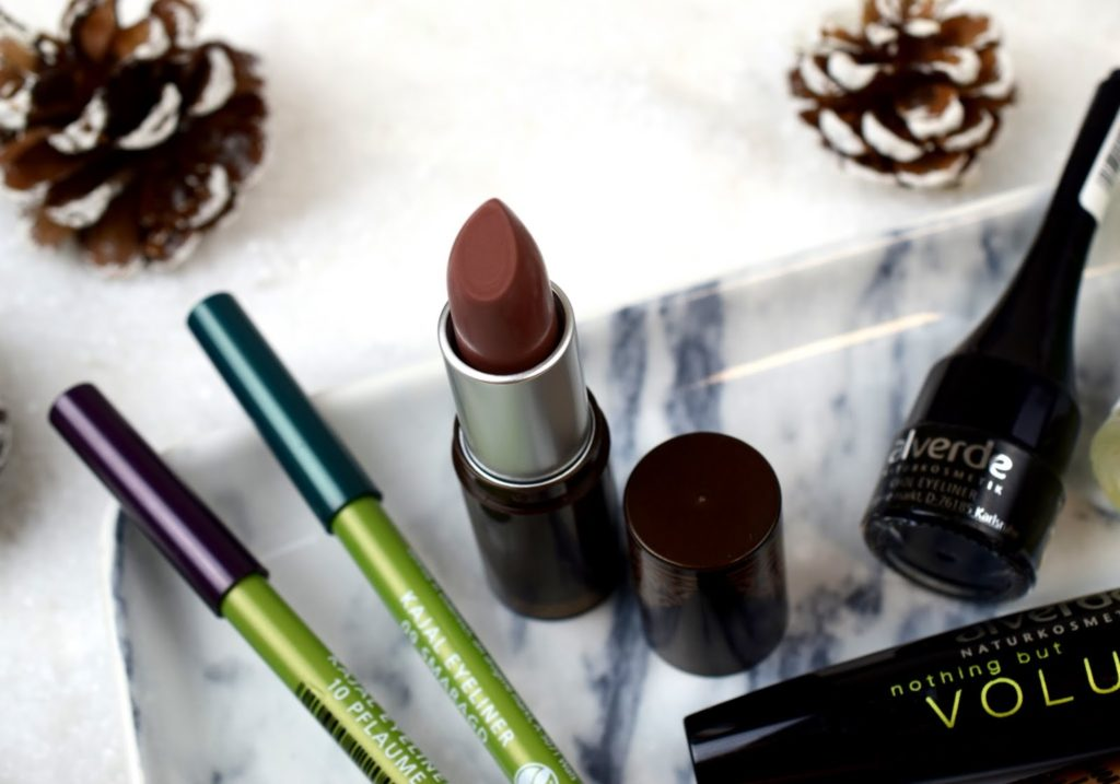 Alverde Muskat Brown Lippenstift Oriental Bazaar LE