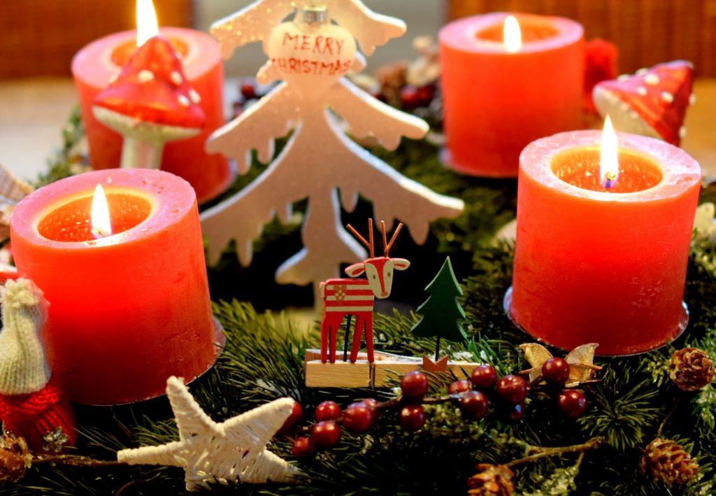 Mama Monday: Erstes Weihnachten mit Baby - Geschenktipps für ...