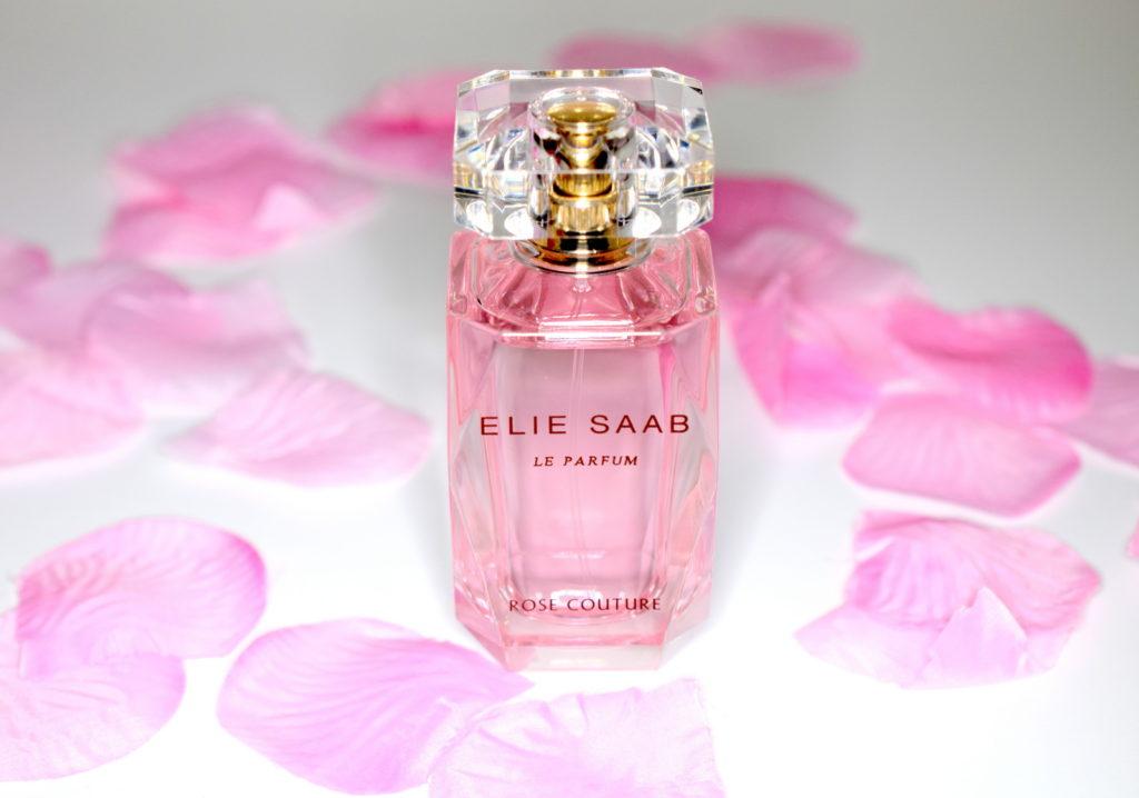 Elie Saab Rose Couture Parfum Review und Testbericht