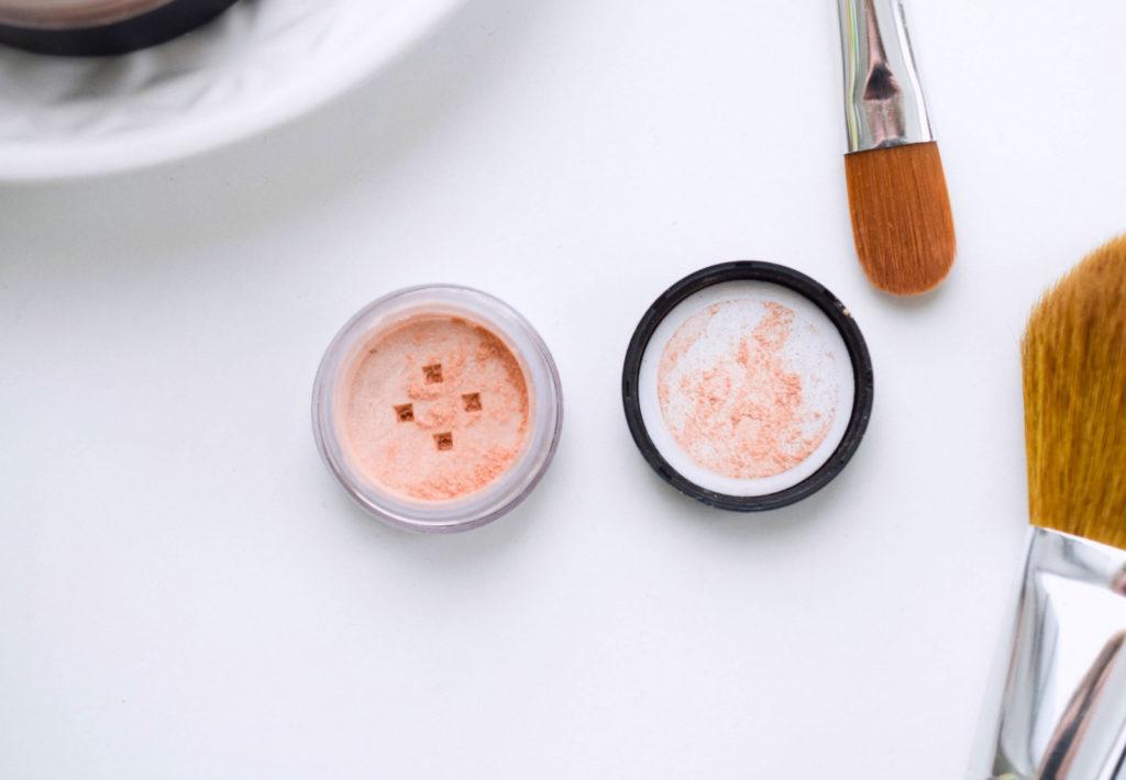 Erfahrung mit dem Bare Minerals Lidschatten Puder Eyecolor Vanilla Sugar