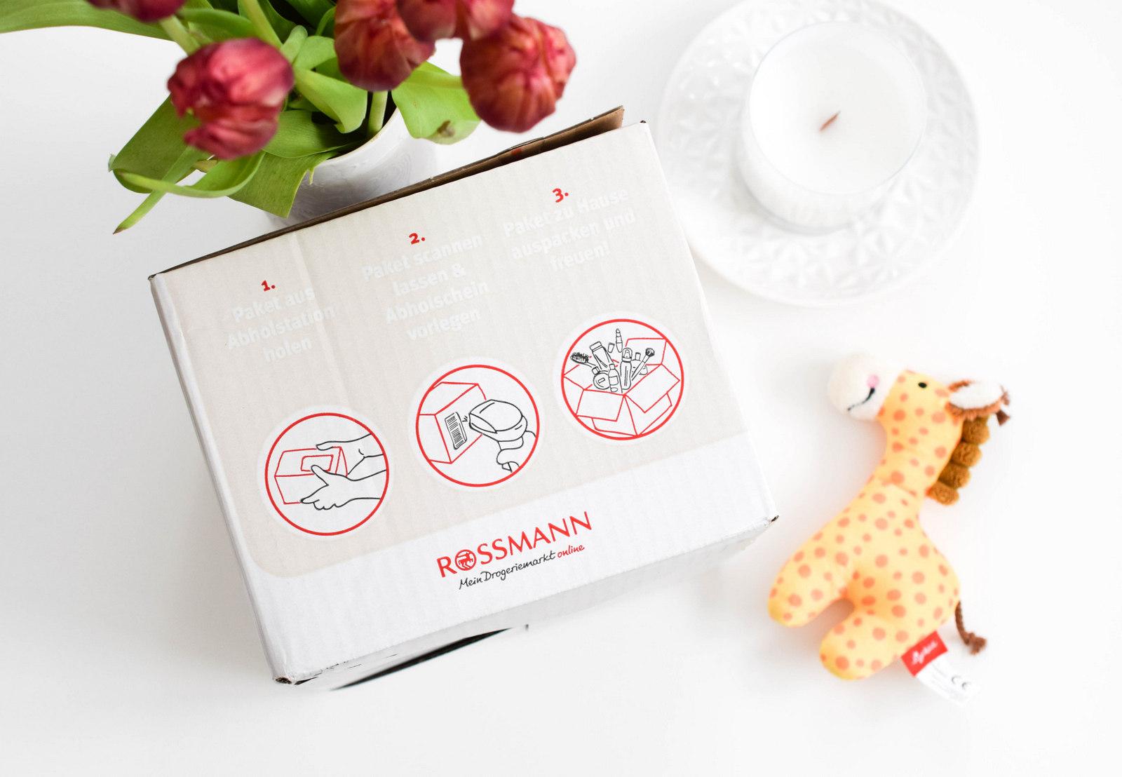 Rossmann Online Shop: Das Filial Spezial Angebot für Eltern von kleinen Kindern und Babys im Test.