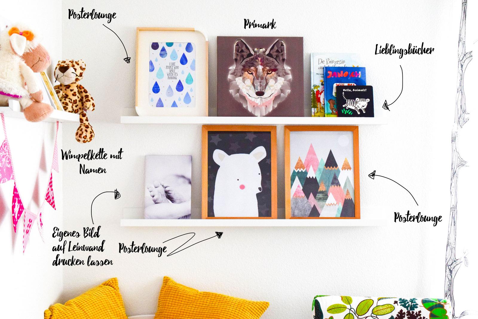 Ikea kinderzimmer deko blatt for Ikea deko ideen