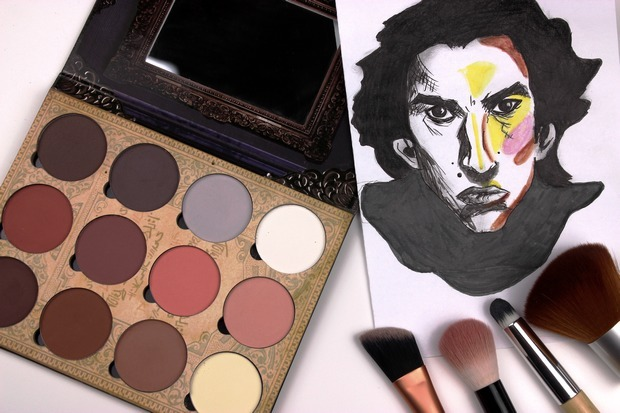 Vegan Beauty Blog im Beauty Talk: Konturieren
