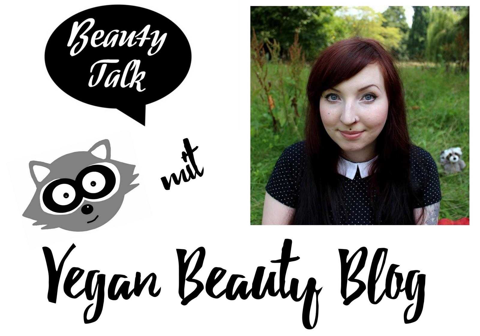 Vegan Beauty Blog im Beauty Talk Interview. Über vegane Kosmetik und tierversuchsfreie Kosmetik berichtet Beautybloggerin Erbse von kosmetik-vegan.de