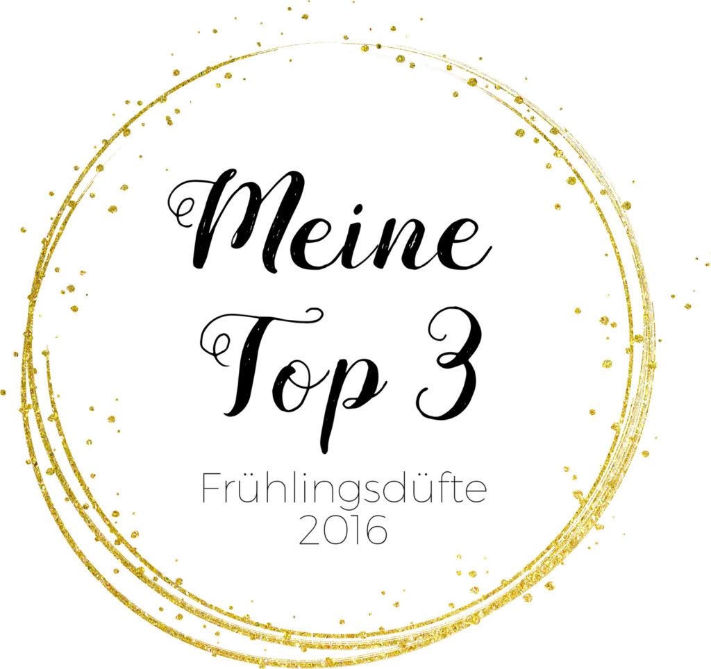 Meine Top 3 Frühlingsdüfte 2016. Die Beauty Blogger wählen das beste Parfum für den Frühling und zeigen in der Top 3 Blogparade ihre Parfum Favoriten.