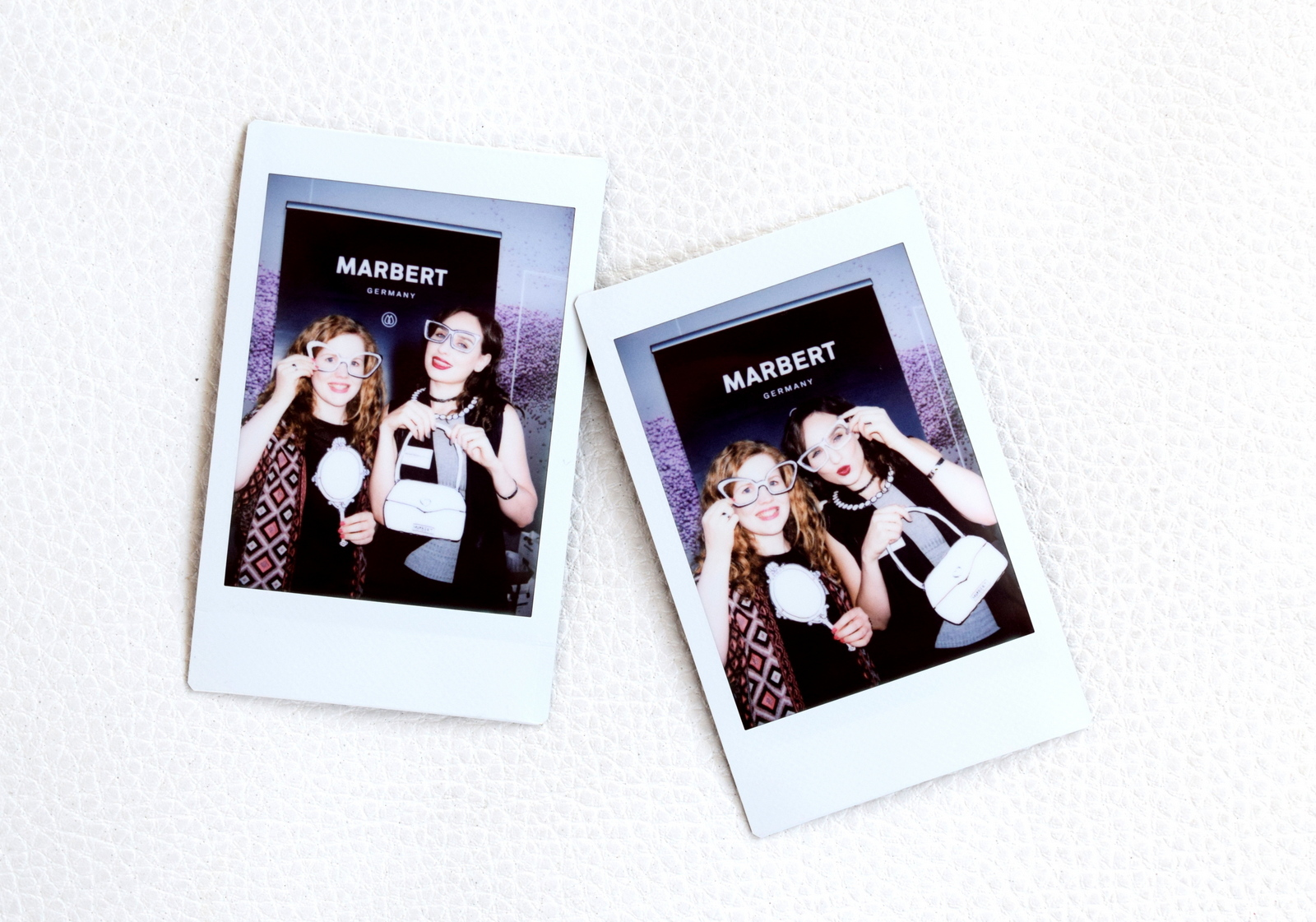 Marbert beim Beautypress Blogger Event im Juli 2016 in Köln im Köln Sky