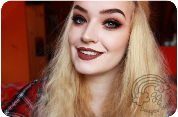 Goldiegrace im Beauty Talk beantwortet drei Beauty Blogger Fragen.