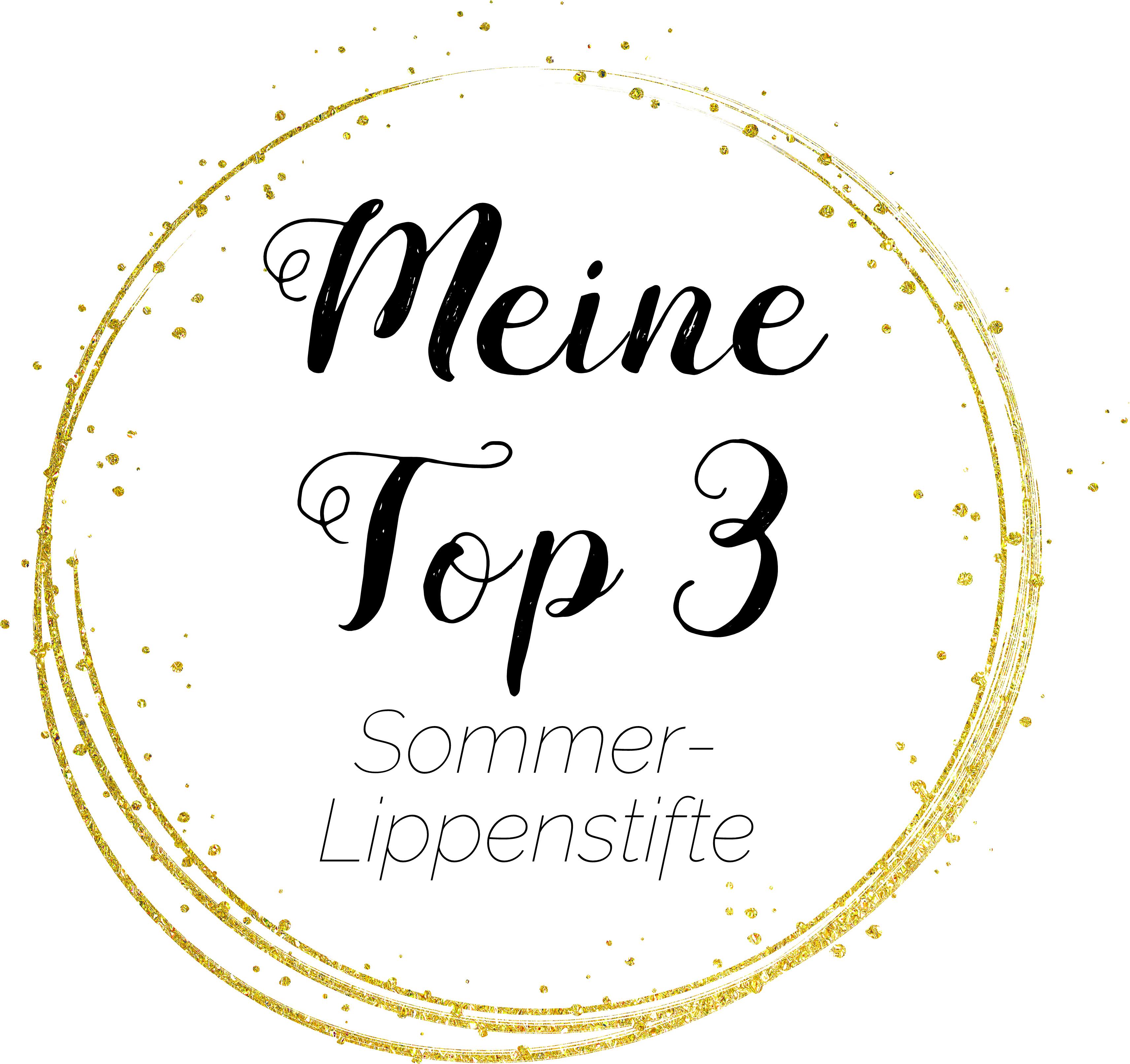 Meine Top 3 Sommer Lippenstifte auf Instagram