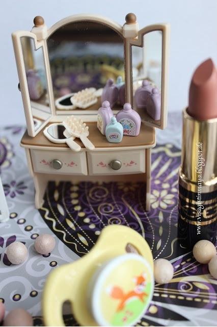 Beautybloggerin und Visagistin Maya im Beauty Talk Interview über den Beruf Visagistin, Make-up und Mütter und Schminktipps