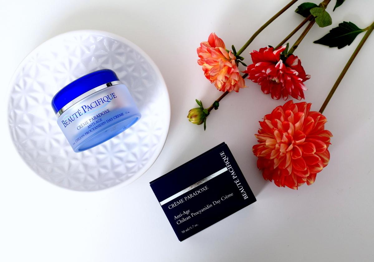 Crème Paradoxe: Intensiv wirkende Anti-Aging Tagespflege von Beauté Pacifique im Test