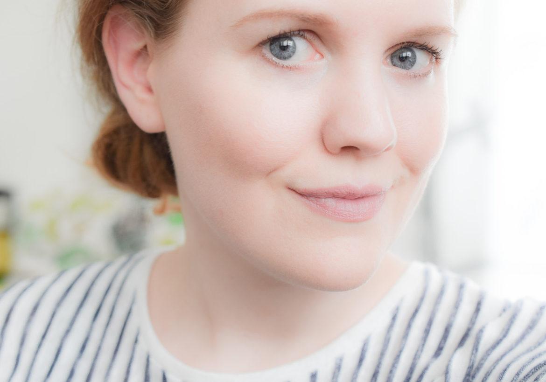 Beautyblog Tipps und Tricks Styling Makeup Frisur gestresste Mütter Mamas mit Baby und Kind