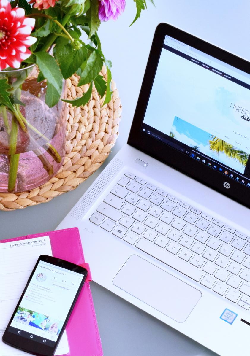 Redaktionsplan für den Blog für mehr Blog-Organisation bei der Montagsfrage