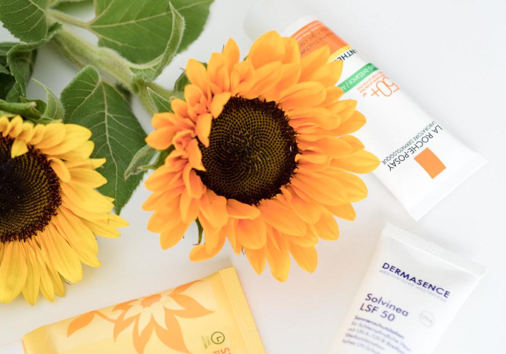 Sonnencreme täglich verwenden gegen Falten und vorzeitige Hautalterung sinnvoll oder nicht?