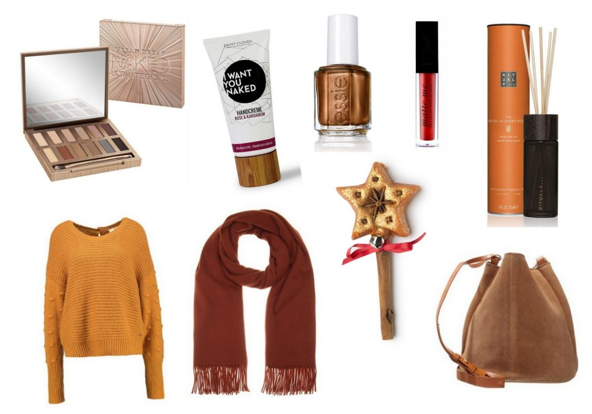 Herbst Inspirationen Beauty Fashion Living Wishlist und Shopping Inspirationen