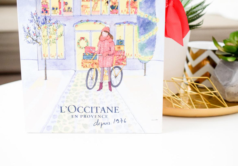 l 39 occitane adventskalender 2016 inhalt gewinnspiel. Black Bedroom Furniture Sets. Home Design Ideas