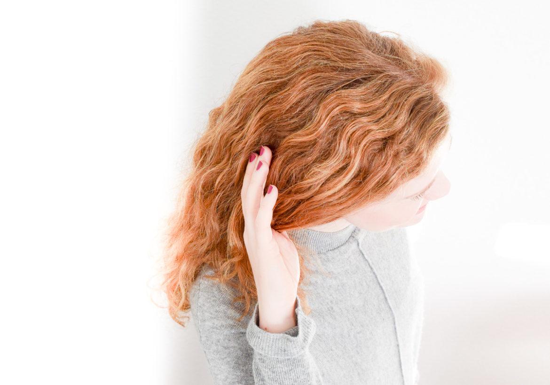 Was tun an Bad Hair Days 5 Tipps für schöne Haare und schnelle Frisuren