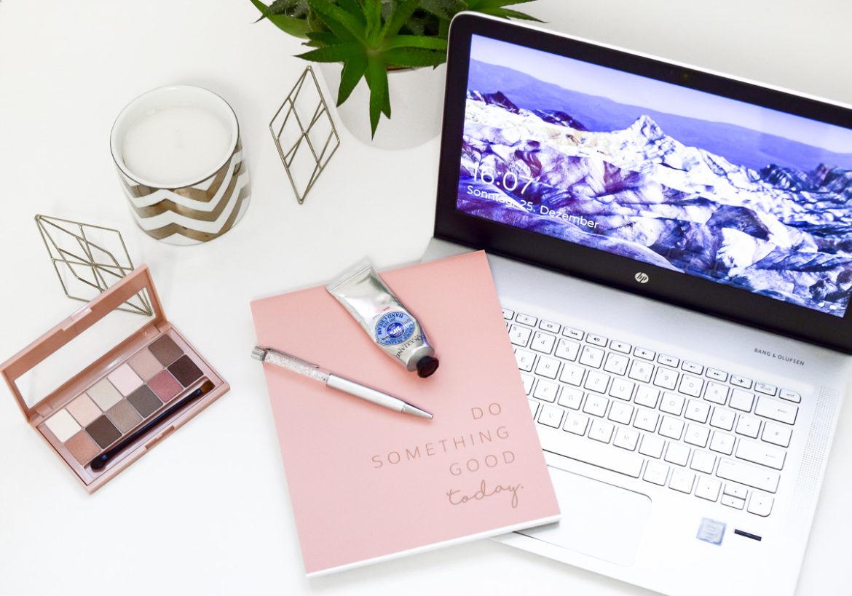 Blogger-Tipps: 5 Dinge die Blogger aus dem Blog-Jahr 2016 lernen können um erfolgreich Bloggen zu können und mehr Leser für den Blog bekommen