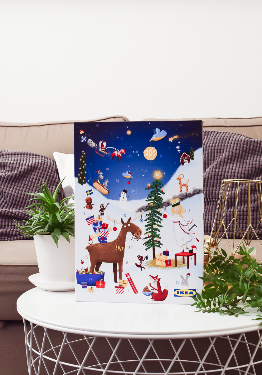 ikea adventskalender gutschein g ltigkeit. Black Bedroom Furniture Sets. Home Design Ideas