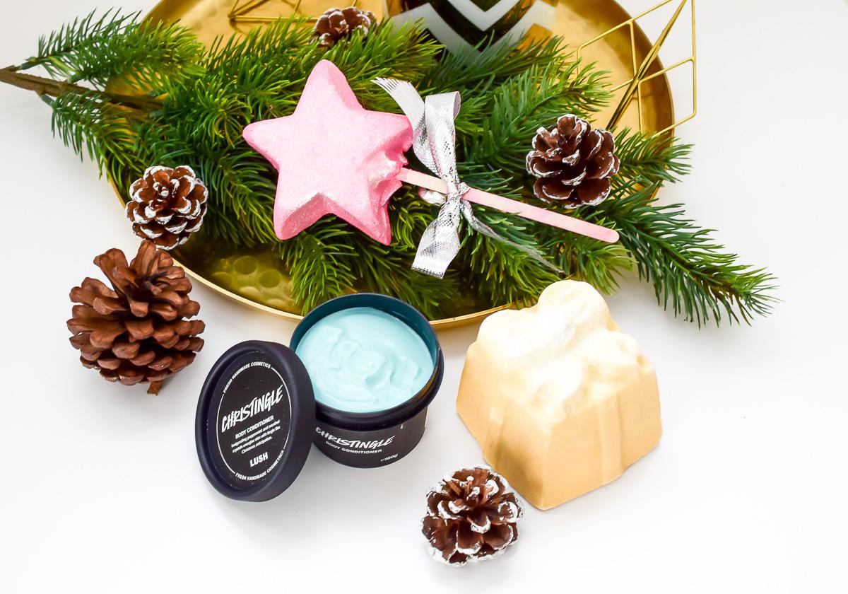 Lush Sale 2016 50% Rabatt bei Lush auf Weihnachtsprodukte alle Infos