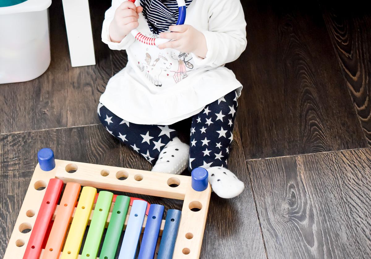 STACCATO Kindermode Tunika Thermoleggins Kleinkinder und Kinder als Weihnachtsgeschenk Idee für Kinder