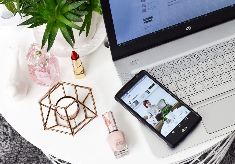 Erfahrungen Nützliche kostenlose Blogger Tools für Bloggen und Social Media wie Instagram Twitter bei den Blogger Tipps auf I need sunshine