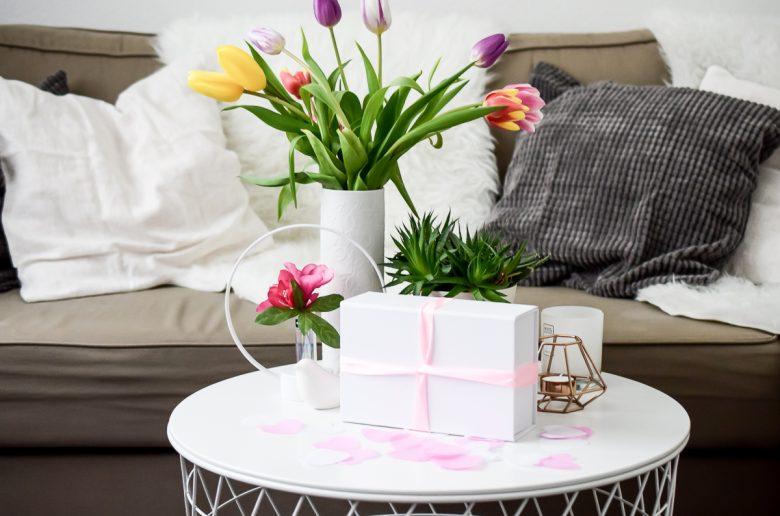 Last Minute Geschenkideen und Tipps zum Valentinstag für Männer und Frauen und Braun Beauty Gewinnspiel