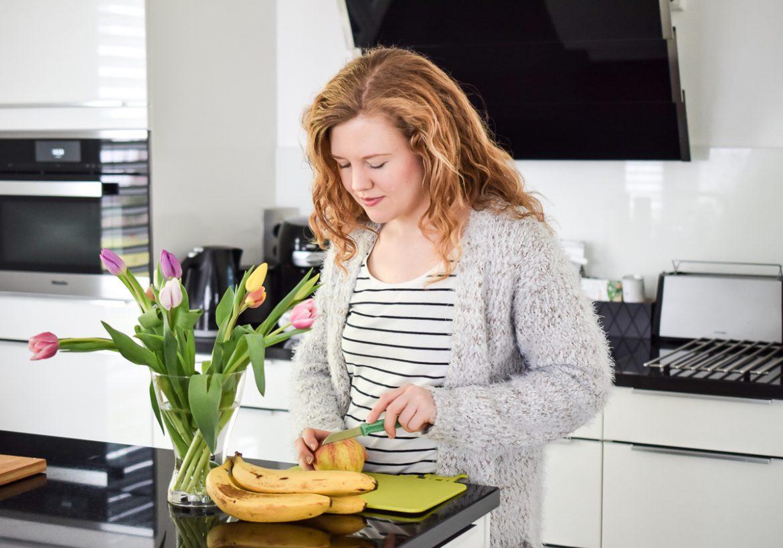 Lebensmittelverschwendung reduzieren: 1 Woche Waste Less Challenge mit AO.de Erfahrungen von Mamabloggerin I need sunshine