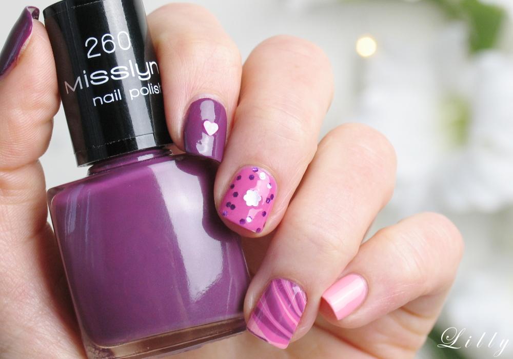 Misslyn Nagellacke Beauty Workout Kollektion Testbericht Erfahrungen in der Beautyblogger Review auf I need sunshine Beautyblog aus Deutschland
